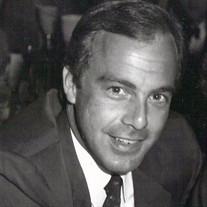 James Gregory Stewart