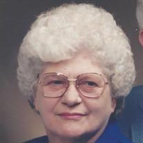 Harriet Ellen Armentrout