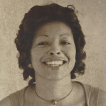 Joan D. Edwards Dockery