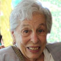 Rosemarie Occhiuto
