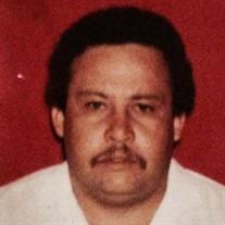 Hector Samuel Bosque Acevedo