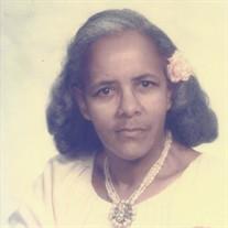 Magdalene C. Clark