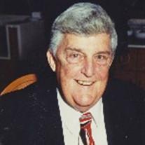 Martin J. Hegarty