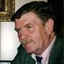 Harry Joseph Osterman II
