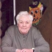 Mary Agnes McDermott