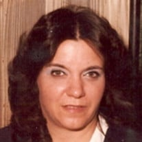 Delores Dee Welch
