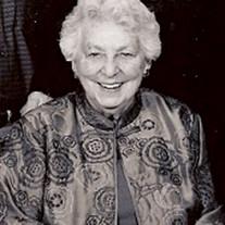 Josephine  Dougherty