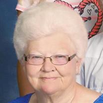 Donna Lou Hellbusch