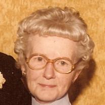 Agnes  Loftus