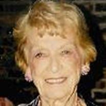 Mary  Rohrs