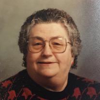 Clara J. Easter