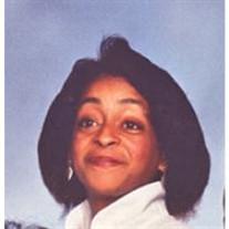 Elaine Paulette Davis
