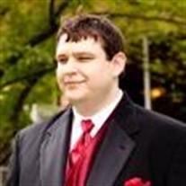 Cody J. Root