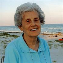 Mrs. Wilma Massie Bearden
