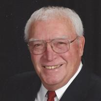 Roger L. Ward