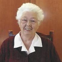 SISTER ROSALIE CURRAN