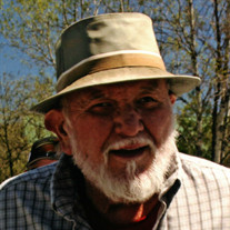 Mr. Gordon Robert Stoodley