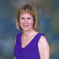Mrs.  Sharon  Anderson  Daniel