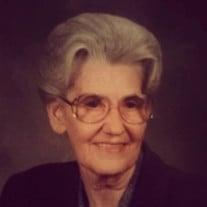 Velma Naomi Brock