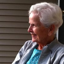 Ollia M. Hunnicutt