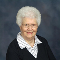 Bernice Madeline Drake
