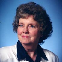 Mrs. Dorothy Gaddis Rosser