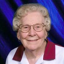 Betty Jane Deihl
