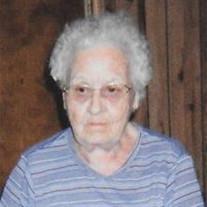 Mary Marie Bradfield
