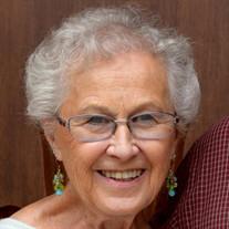 Patricia Sue Eaton