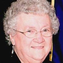 Charlene Gwosdz