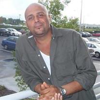 Richard T. Davis Jr.