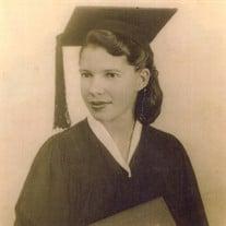 Mrs. Jeanne Duzant 'Granny' O'Neill