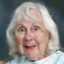 Mrs. Ruth Elsie Tyrell