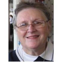 Elaine D. Letendre