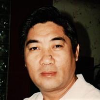 Victor Emmanuel Reyes