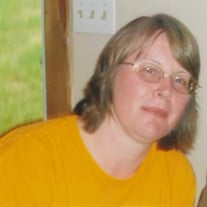 Yvonne Jean Woods