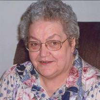 Christine Irene Diekhoff