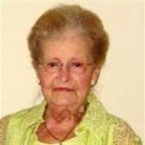 V. Charlene Snyder
