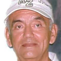 Mr Ernesto  Escobar