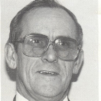 "Mr.  James  L. ""Jim"" McCarty"