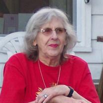 Dolores R. Vasilow
