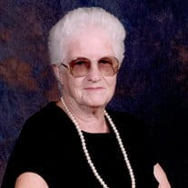 Betty Johnson Woods