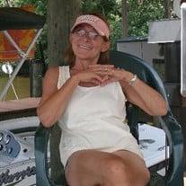 Joan Martin Scales