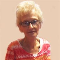 Kitty Ann Burgess East
