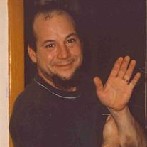 Daniel Ray Braaten