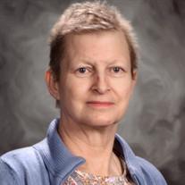 Mrs. Amelia Roberson Hester