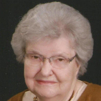 Mrs. Evelyn Ann Levandoski (Walen)