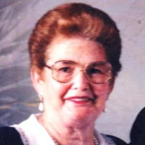 Margaret Craft