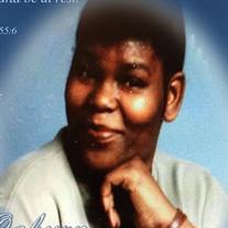 Ms. Dorothy Jean Ogburn