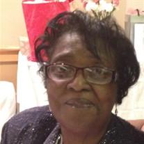 Ms. Betty Ann Rupert